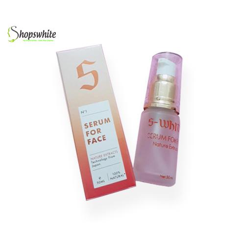 serum-swhite