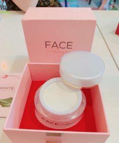 Kem face Collagen của Swhite